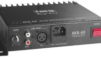 Forstærkermodul 60Wmax - AKB-60