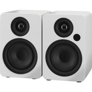 Højtalersæt med bluetooth - SOUND-4BT/WS