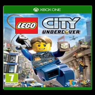 LEGO City Undercover, Xbox One