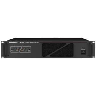 PA-2240 PA-forstærker 2x240Wrms