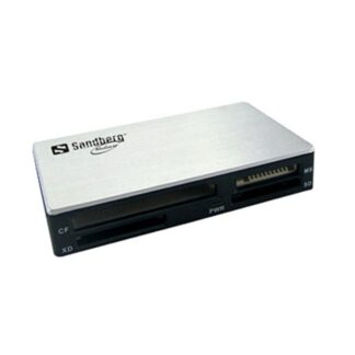 USB 3.0 Multi Card Reader