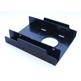 Hard Disk Mounting Kit 2.5'', Black