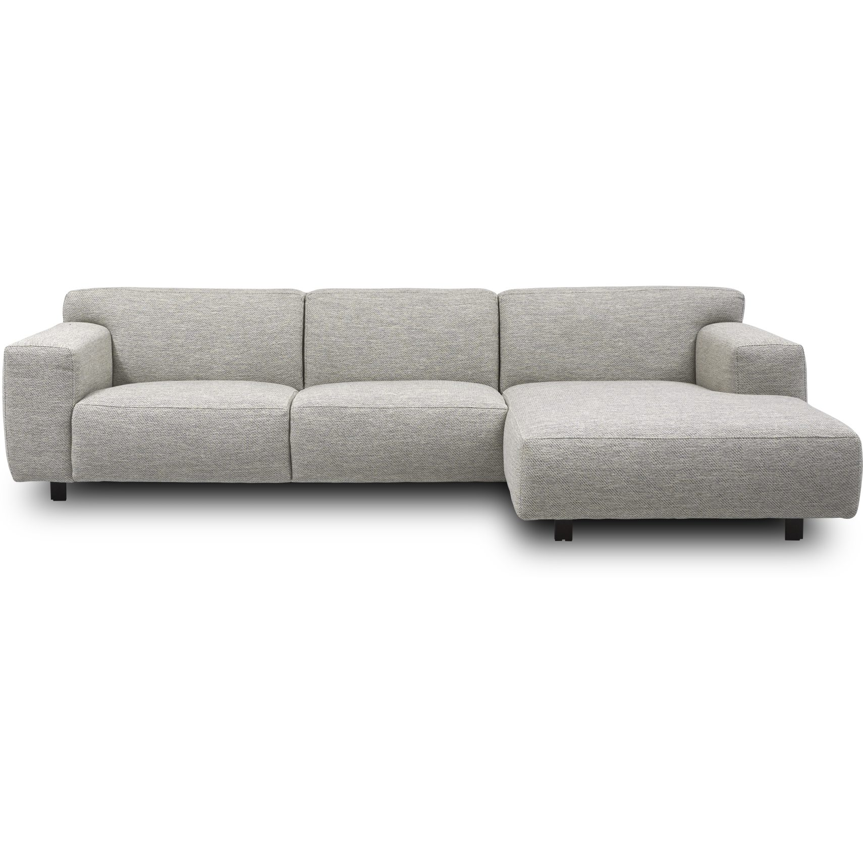 Picture of: Siena Sofa Med Chaiselong Dvd4sale