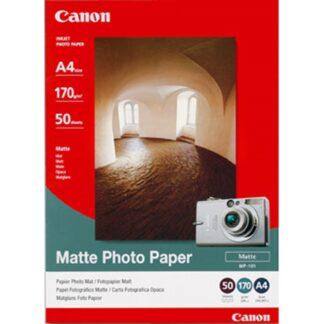 A4 MP-101 Matte Photo 170g (50)