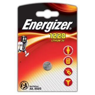 Energizer Lithium CR1220 (1)