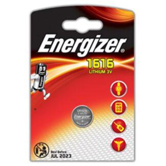 Energizer Lithium CR1616 (1)