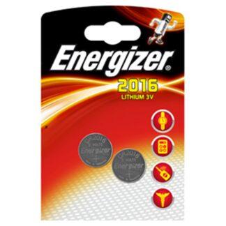 Energizer Lithium CR2016 (2)