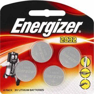Energizer Lithium CR2032 (4)