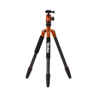 Rollei C5i Carbon, Orange