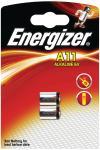 Alkaline Batteri 11A 6 V 2-Bobler
