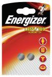 Alkaline Batteri Lr54 1.5 V 2-Bobler