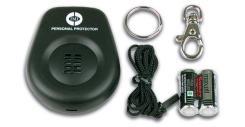 Bærbar overfaldsalarm - Personel/taskealarm