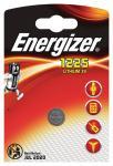 Lithium Knapcelle Batteri Br1225 3 V 1-Bobler