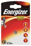 Lithium Knapcelle Batteri Cr1025 3 V 1-Bobler