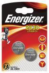 Lithium Knapcelle Batteri Cr2430 3 V 2-Bobler