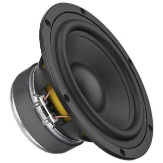 """SPH-6M 6"""" Hi-Fi Bas 120 Watt"""