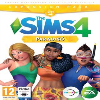 The Sims 4, Island Living, SE, PC