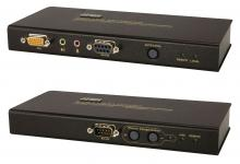 VGA / USB / Audio Cat5 Extender 200 m