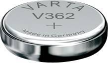 Varta Batteri V362 Sr58 1,55v 21mah