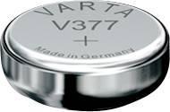 Varta Batteri V377 Sr66 1,55v 27mah