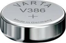 Varta Batteri V386 Sr43 1,55v 105mah