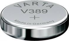 Varta Batteri V389 Sr54 1,55v 85mah