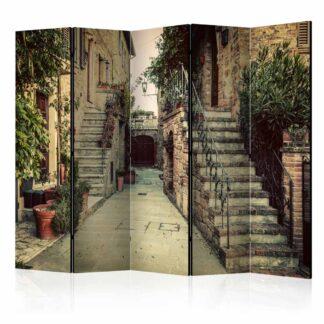 ARTGEIST Tuscan Memories II rumdeler - multifarvet print (172x225)