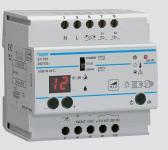Hager Ev102 Universal Lysdæmper 1000w 4 Modul