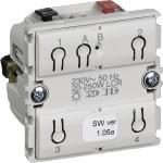 LK IHC® Wireless kombi lysdæmper uni - uden afdækning