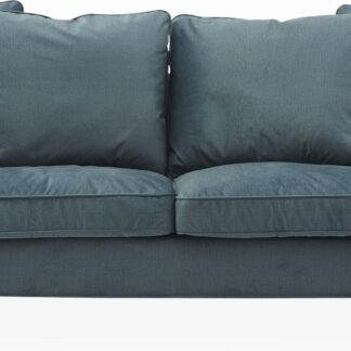 Julia Lux 3 pers. XL Sofa