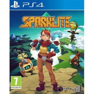 Spark lite, PS4