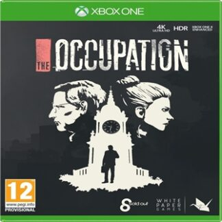 The Occupation, Xbox One