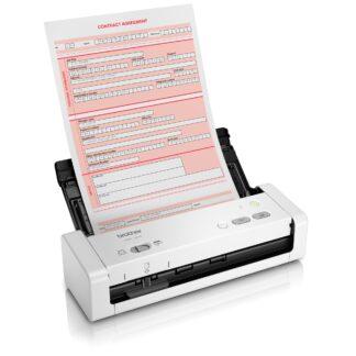 ADS-1200 Mobil scanner