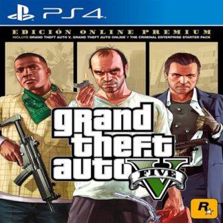 Grand Theft Auto V, Gta5 Premium Online Edition, Xbox One