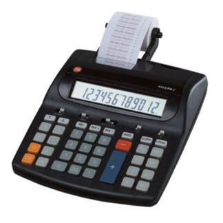 TA 4212PDL-V2 desktop printing calculator