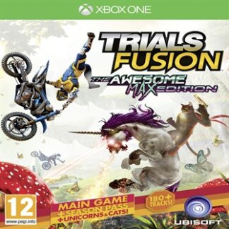 Trials Fusion: The Awesome Max Edition - Xbox One