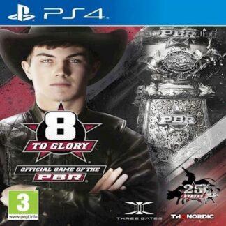8 To Glory - Xbox One