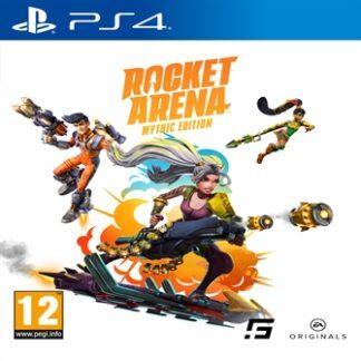 Rocket Arena Mythic Edition - Xbox One