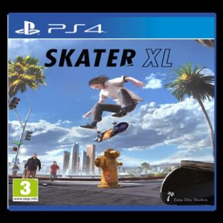 Skater XL, Xbox One