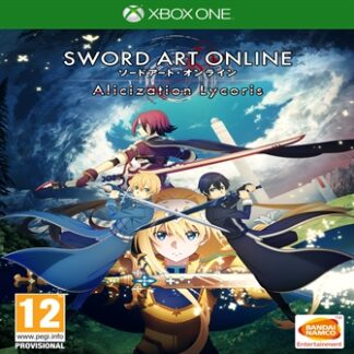 Sword Art Online: Alicization Lycoris - Xbox One