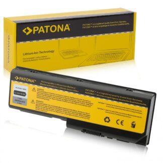 Battery Toshiba Satellite P200 L350 L350D L355 L355D PA3536 PA3537