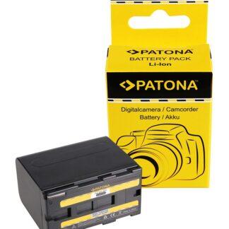 Battery f. Canon BP-945 BP-941 BP930 C2 XL1 XM2 E1 E30 E2