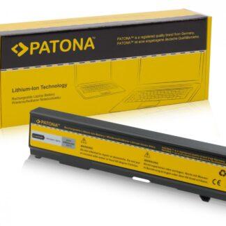 Battery f. Toshiba Satellite A80 M55 M50 M40 A100 PA3399U