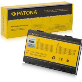 Battery f. Toshiba Satellite M30X M35X M40X PA3421U PA3395