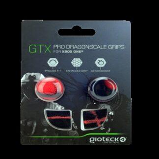 Gioteck Xbox One GTX Pro Dragonscale Camo Grips - XBOX ONE