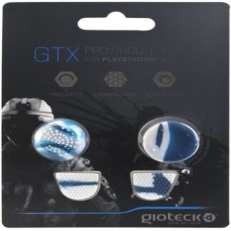 Playstation 4 Gioteck GTX Pro Shooter Grips - PS4