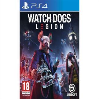 Watch Dogs: Legion, Xbox One
