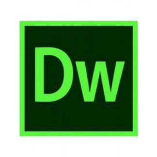 Adobe Dreamweaver - 2 enheder | PC/Mac |