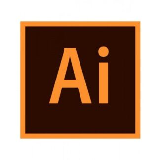 Adobe Illustrator - 2 enheter | PC/Mac |