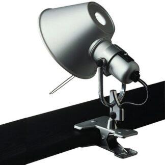 Artemide Tolomeo Pinza Væglampe med Klemme